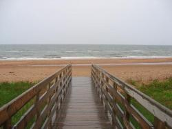 Dalvay Beach – PEI National Park